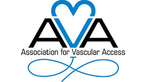 Association for Vascular Access Logo