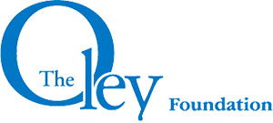 The Oley Fondation Logo