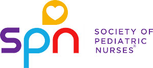Society of Pediatric Nurses Logo