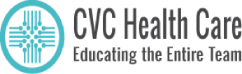 CVC Health Care Logo